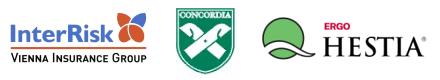 InterRisk, Concordia, Ergo Hestia